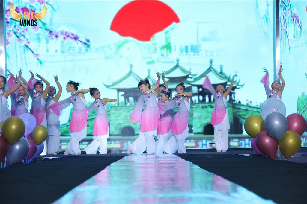 2019第二届天使之羿超级童星模特大赛c位来袭-直通北京时装周,古城图片